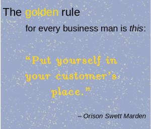 Marden Quote