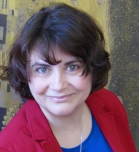 Dr. Gabriela Ilie